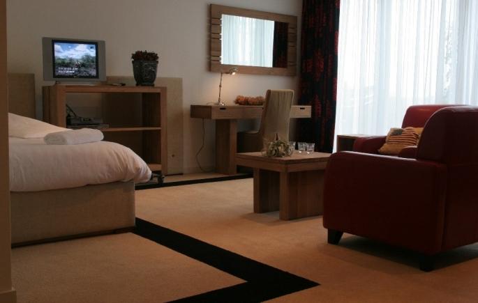 Service appartement versus hotel