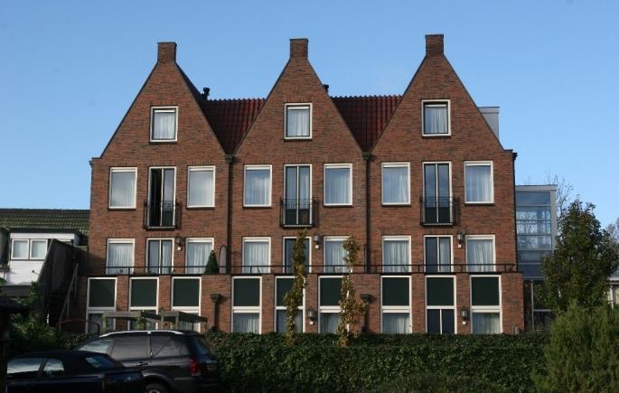 Tijdelijk een appartement huren in de Randstad