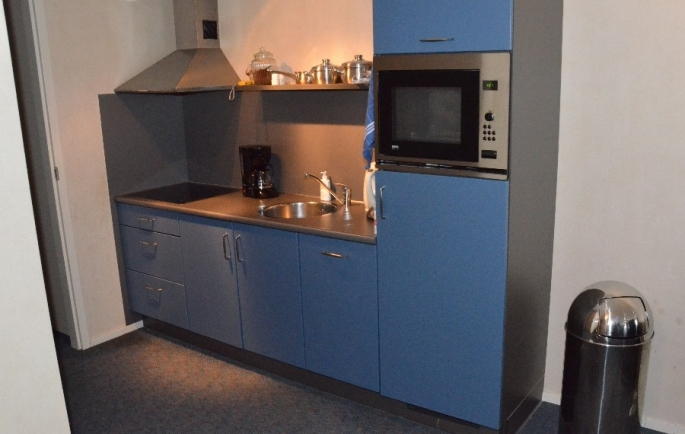 Temporary apartment rental in the Randstad